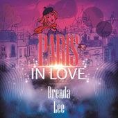 Paris In Love de Brenda Lee