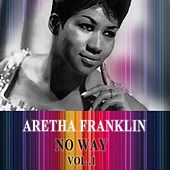 No Way Vol. 1 de Aretha Franklin
