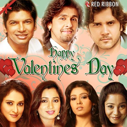 Happy Valentines Day by Various Artists