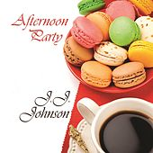 Afternoon Party by J.J. Johnson