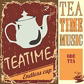 Tea Time Music by Odetta