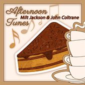 Afternoon Tunes by Milt Jackson