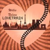 Lovetrain by Willie Nelson