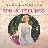 Spring Feelings de Sarah Vaughan