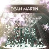 Star Awards de Dean Martin