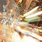 Lightning Vol. 8 de Sam Cooke