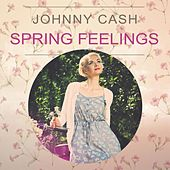 Spring Feelings de Johnny Cash