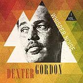 Whisper Vol. 1 von Dexter Gordon