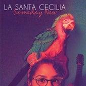 Someday New by La Santa Cecilia