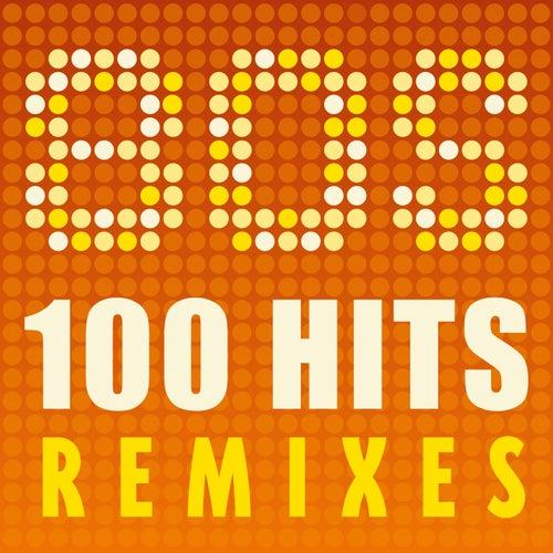 80s: 100 Remixes de Various Artists