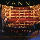 Inspirato von Yanni