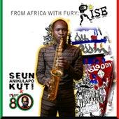 Rise by Seun Kuti