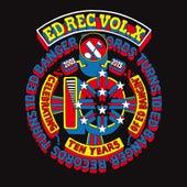 Ed Rec, Vol. X de Various Artists