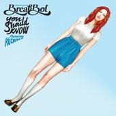 You Should Know (feat. Ruckazoid) de Breakbot