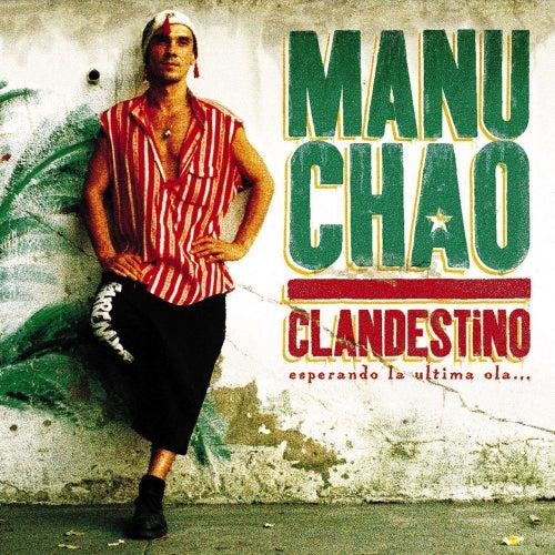 Clandestino van Manu Chao