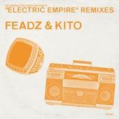 Electric Empire Remixes de Feadz