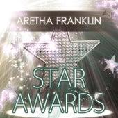 Star Awards de Aretha Franklin