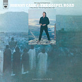 The Gospel Road von Johnny Cash