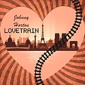 Lovetrain de Johnny Horton