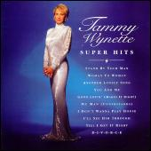 Super Hits by Tammy Wynette