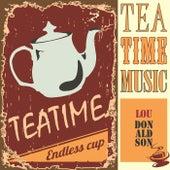 Tea Time Music by Lou Donaldson