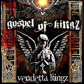 Gospel of Kingz by Various Artists