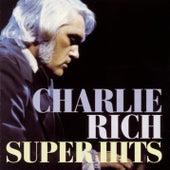 Super Hits de Charlie Rich