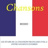 Les stars de la chanson francaise, Vol. 1 (Entre les deux guerres) von Various Artists