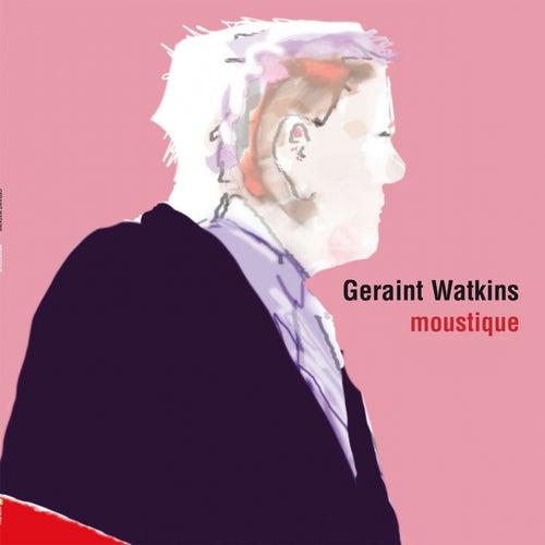 Moustique by Geraint Watkins