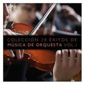 Colección 20 Éxitos de Música de Orquesta Vol. 1 by Various Artists