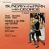 Sunday In The Park With George by Original Broadway Cast of Sunday in the Park with George