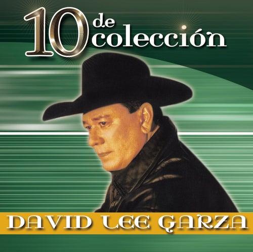 10 De Colección de David Lee Garza