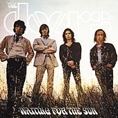 Waiting For The Sun von The Doors