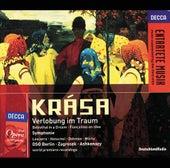 Krasa: Verlobung im Traum/Symphonie by Various Artists