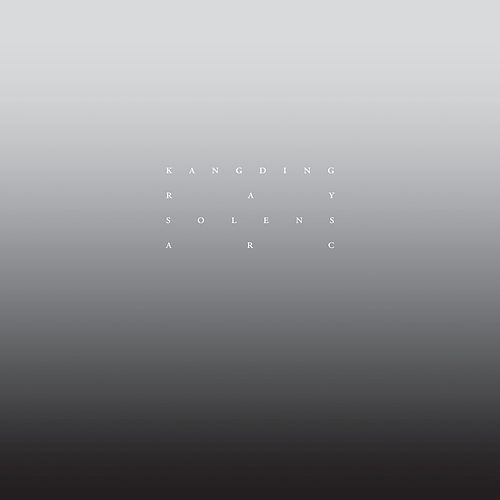 Solens Arc by Kangding Ray
