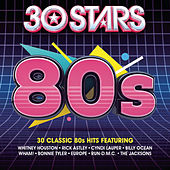 30 Stars of the 80s de Various Artists