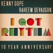 I Got Rhythm by Raheem DeVaughn