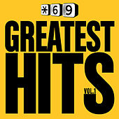 Star 69 Greatest Hits, Vol. 1 de Various Artists