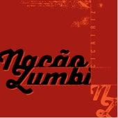 Cicatriz - Single by Nação Zumbi