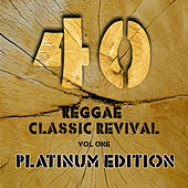 40 Classic Revival Songs, Vol. 1 (Platinum Edition) by Various Artists