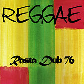Reggae Rasta Dub 76' de Various Artists