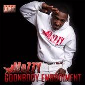 Goonbody Embodiment de Mozzy