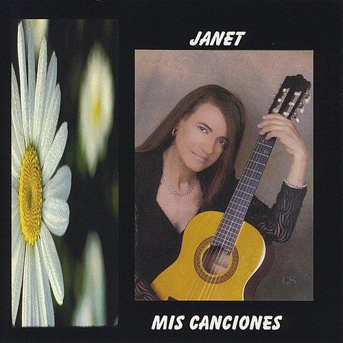 Mis Canciones by Janet