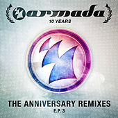 10 Years Armada (The Anniversary Remixes) E.P. 3 von Various Artists