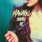 Smoke de Yanaku