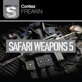 Safari Weapons 5 by Contiez