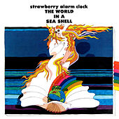 The World In A Sea Shell de Strawberry Alarm Clock