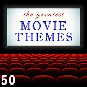 The Greatest Movie Themes (Top Hits Cinema, TV and Cartoons) de Various Artists