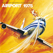 Airport 1975 by John Cacavas
