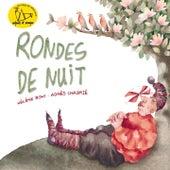 Rondes de nuit de Agnès Chaumié Hélène Bohy